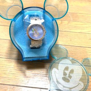 Disney - ディズニーランド20周年記念グッズ 腕時計