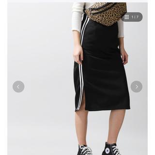 ウィゴー(WEGO)のタイトスカート(ひざ丈スカート)