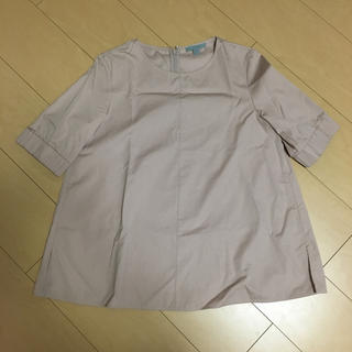 コス(COS)のcos トップス(カットソー(半袖/袖なし))