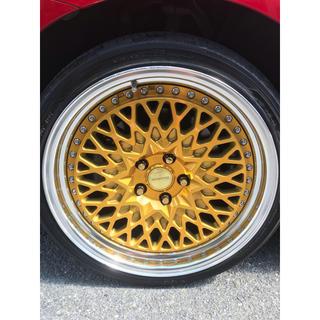 ニッサン(日産)のWORK Gran Seeker CCX ワーク グラン シーカー 19インチ(タイヤ・ホイールセット)