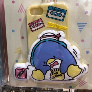 ローリーズファーム(LOWRYS FARM)のタキシードサムiPhoneケース(iPhoneケース)