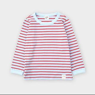 メゾンドリーファー(Maison de Reefur)のメンドリーファー Tシャツ キッズ 120(Tシャツ/カットソー)