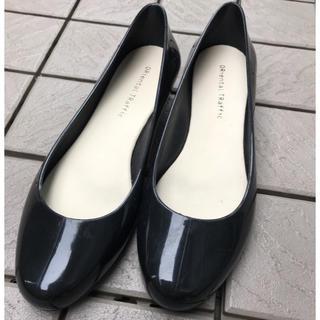 オリエンタルトラフィック(ORiental TRaffic)のオリエンタルトラフィック レインパンプス 37(レインブーツ/長靴)