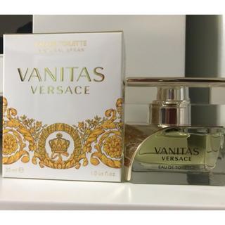 ヴェルサーチ ヴァニタス オーデトワレ 30ml Versace 香水