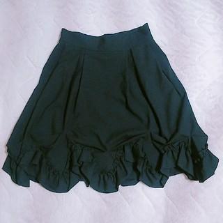 フォクシー(FOXEY)のキャンディスカート ブリリアント(ひざ丈スカート)
