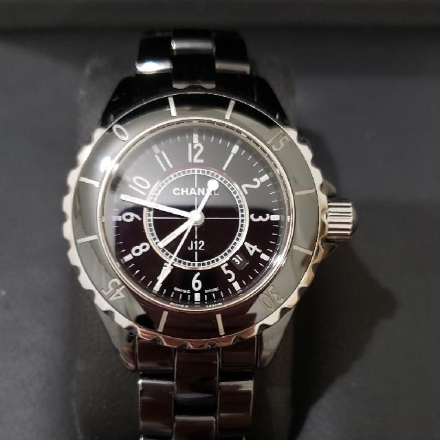 腕 時計 ミニマル スーパー コピー 、 CHANEL - シャネル j12の通販 by うみむぎ's shop|シャネルならラクマ