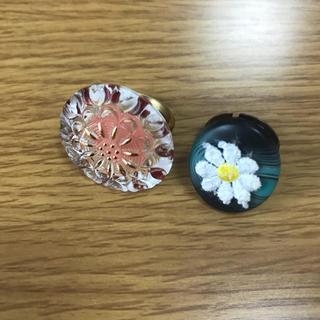 古着屋 リング レトロ セット(リング(指輪))