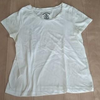 ミスティウーマン(mysty woman)のミスティウーマン ロゴTシャツ(Tシャツ(半袖/袖なし))