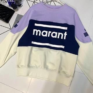 イザベルマラン(Isabel Marant)のLsabel Marant  Tシャツ  長袖  カワイイ(シャツ/ブラウス(長袖/七分))