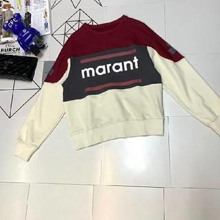 イザベルマラン(Isabel Marant)のIsabel Marant  Tシャツ  長袖(シャツ/ブラウス(長袖/七分))