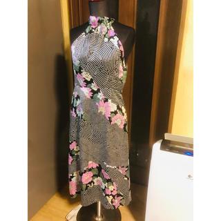 スーナウーナ(SunaUna)のSUNAUNA ドレス(ミディアムドレス)
