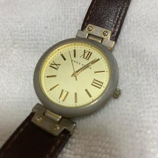 アンクライン(ANNE KLEIN)の腕時計 ANNE KLEN(腕時計)