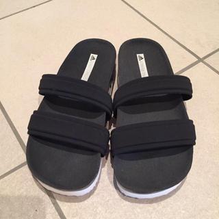 アディダス(adidas)のadidas×ステラ サンダル(サンダル)