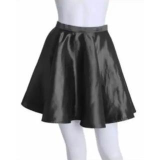 マーキュリーデュオ レザースカート