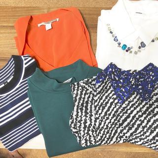 スライ(SLY)の3点選んで1050円(Tシャツ(半袖/袖なし))