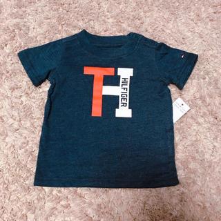 トミーヒルフィガー(TOMMY HILFIGER)のTOMMY HILFIGER Tシャツ 新品(Tシャツ)