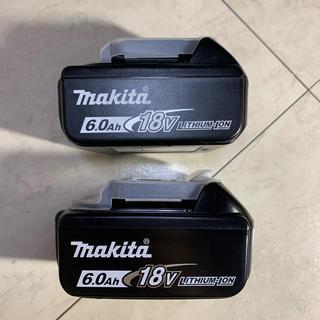 マキタ(Makita)の☆ マキタ純正品 新品未使用品 18vバッテリー ☆(バッテリー/充電器)