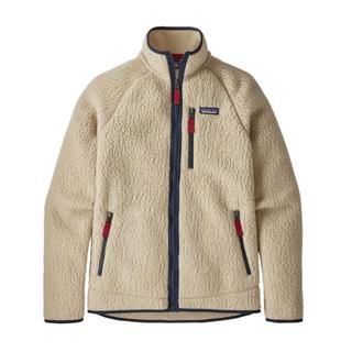 パタゴニア(patagonia)の2019-20 パタゴニア S メンズ レトロ パイル ジャケット 新品(その他)