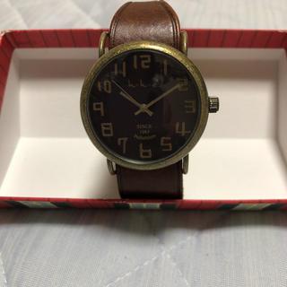アーバンリサーチ(URBAN RESEARCH)のアーバンリサーチ k.k.c リストウォッチ 腕時計(腕時計)