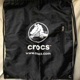クロックス(crocs)のクロックス  巾着袋  (その他)