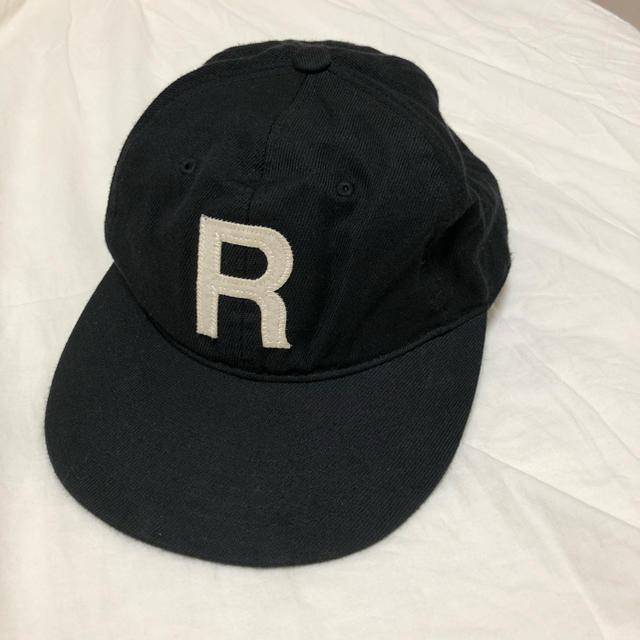 TODAYFUL(トゥデイフル)の専用 TODAYFUL Initial Cap レディースの帽子(キャップ)の商品写真