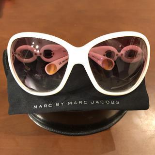 マークバイマークジェイコブス(MARC BY MARC JACOBS)のマークバイマークジェイコブス サングラス(サングラス/メガネ)
