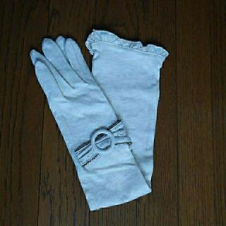 アクシーズファム(axes femme)のaxes  日焼け予防手袋(手袋)