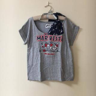 カスタネ(Kastane)のまめさま専用 Kastaneで購入 PurrrリメイクTシャツ(Tシャツ(半袖/袖なし))