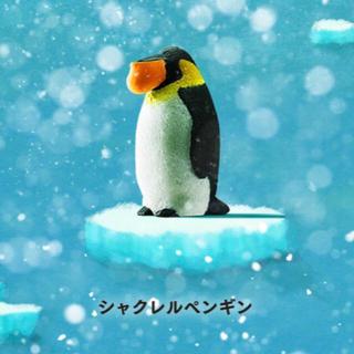 タカラトミーアーツ(T-ARTS)の《新品》シャクレルプラネット 3 ペンギン(その他)