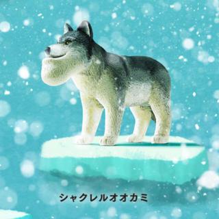 タカラトミーアーツ(T-ARTS)の《新品》シャクレルプラネット 3 オオカミ(その他)
