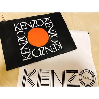 ケンゾー(KENZO)の遊様専用 KENZO ケンゾー クラッチバッグ クラッチ(セカンドバッグ/クラッチバッグ)