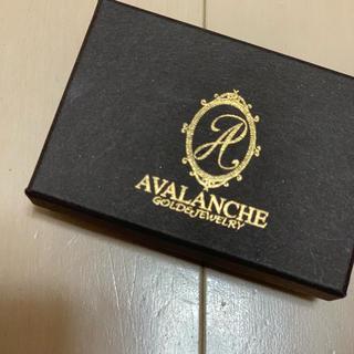 アヴァランチ(AVALANCHE)のAVALANCHE 指輪(リング(指輪))