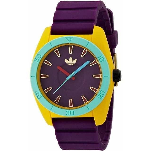 adidas - adidas アディダス サンティアゴ 腕時計 ADH9049の通販 by  miro's shop|アディダスならラクマ
