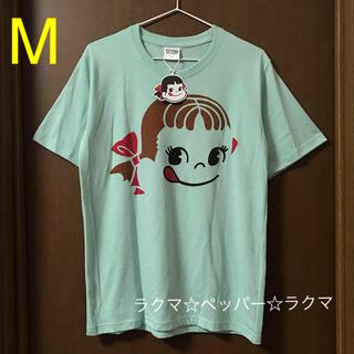 サンリオ(サンリオ)のペコ tシャツ M 男女兼用(Tシャツ/カットソー(半袖/袖なし))