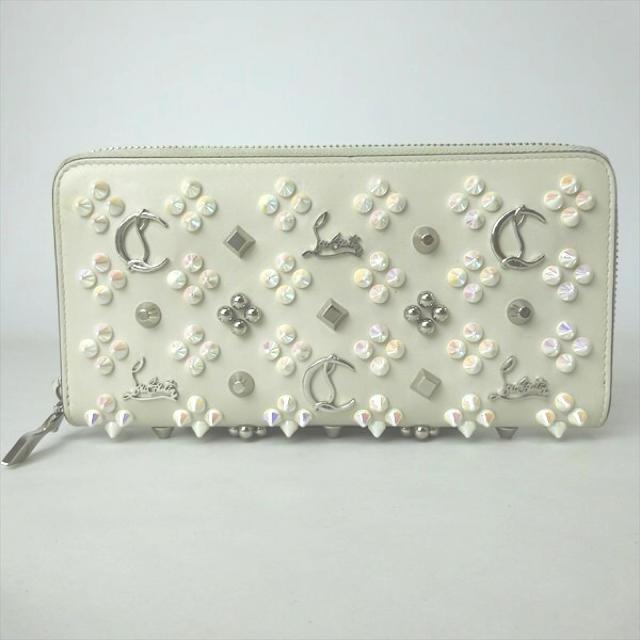 Christian Louboutin - ✨Christian Louboutin✨ルブタン 財布 長財布 レディースの通販 by Good.Brand.shop|クリスチャンルブタンならラクマ