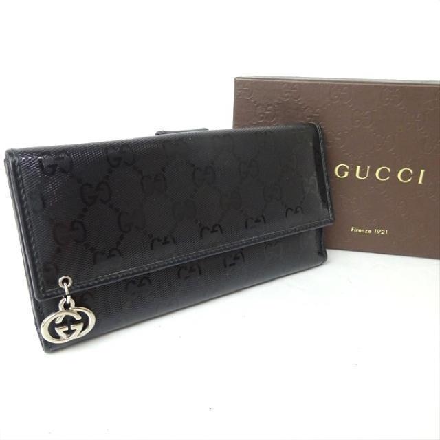 Gucci - ❤グッチ❤長財布 財布 レディース GUCCI 美品の通販 by Good.Brand.shop|グッチならラクマ