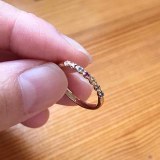 アミュレット リング(リング(指輪))