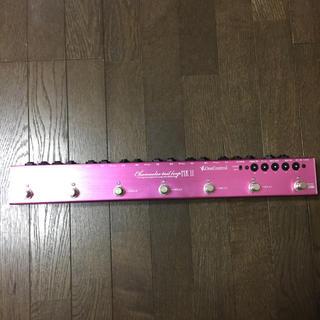 chamaeleo tail loop MK Ⅱ スイッチャー(エフェクター)