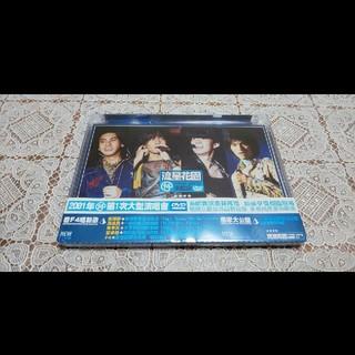 【新品未開封】F4/流星花園 Music Party/他DVD2枚(韓国/アジア映画)