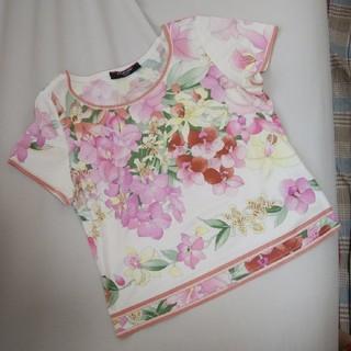 レオナール(LEONARD)のレオナール Tシャツ(Tシャツ(半袖/袖なし))