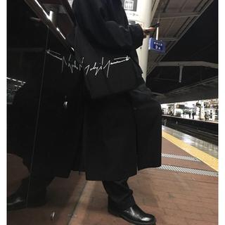 ヨウジヤマモト(Yohji Yamamoto)のyohjiyamamoto トートバッグ(トートバッグ)