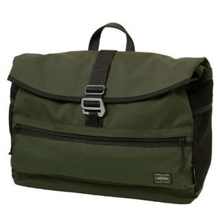 ポーター(PORTER)の新品未使用 PORTER GRIP MESSENGER BAG(メッセンジャーバッグ)