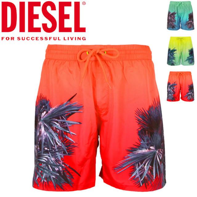 DIESEL(ディーゼル)のメンズ水着 DIESEL メンズの水着/浴衣(水着)の商品写真