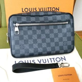 LOUIS VUITTON - 綺麗、クラッチバッグ