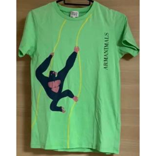 ARMANI JUNIOR - アルマーニジュニア Tシャツ 12A 152cm アルマーニ