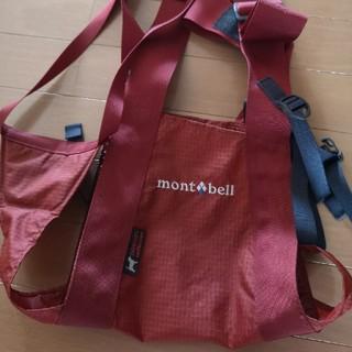 モンベル(mont bell)のmont-bell ドギーハーネス#1124619 犬 歩行補助・介護(犬)