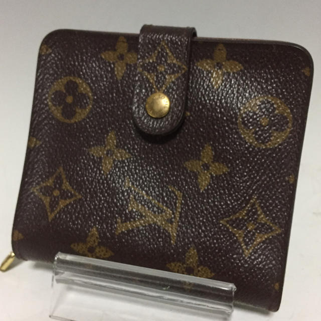 three four time バッグ スーパー コピー 、 LOUIS VUITTON - LOUIS VUITTON コンパクトジップ 財布 モノグラム ルイヴィトンの通販 by プロフ必読お願いします。|ルイヴィトンならラクマ