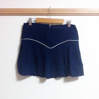 イザベルマラン(Isabel Marant)のISABEL MARANT*イザベルマラン*ギャザーミニスカート(ミニスカート)