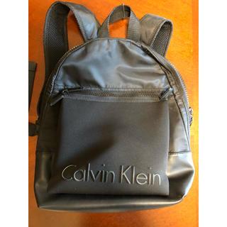 カルバンクライン(Calvin Klein)のカルバン クライン calvin klein バックパック リュック (バッグパック/リュック)