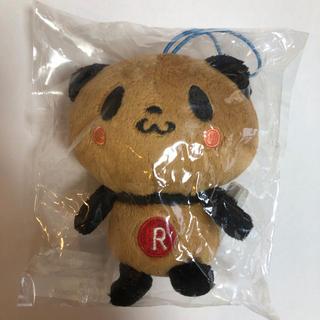 Rakuten - 楽天パンダ 日焼けパンダ